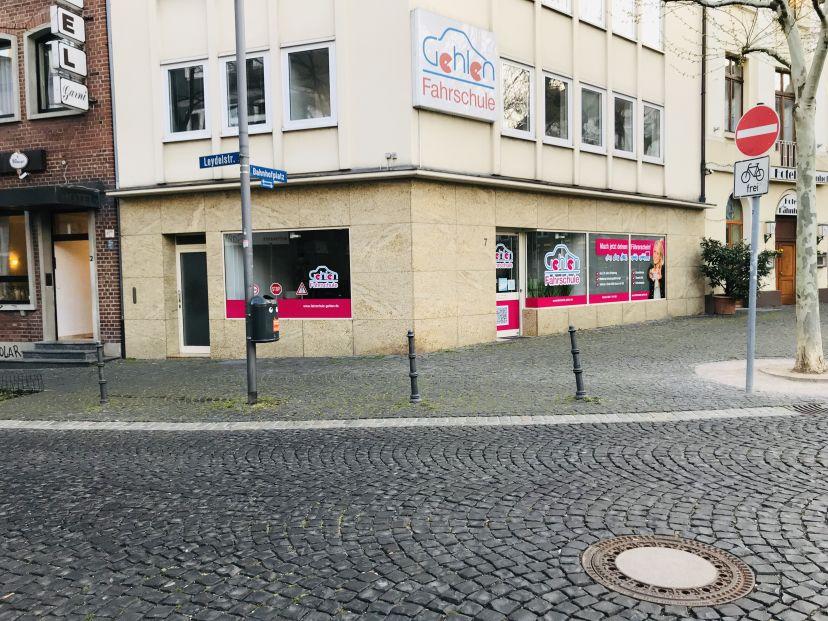 Fahrschule Gehlen Aachen 2