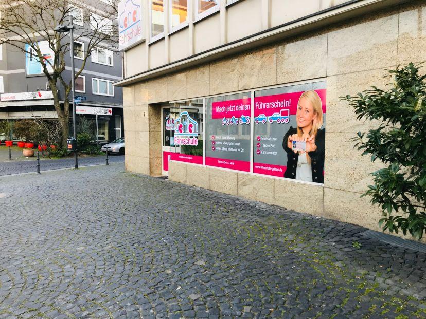 Fahrschule Gehlen Aachen 4