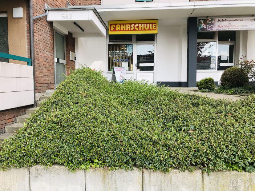 Fahrschule Schmitt Peter & Rolf Schwan GbR Vaalserquartier 2