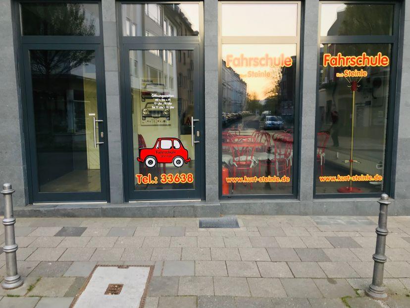 Fahrschule Kurt Steinle Aachen 2
