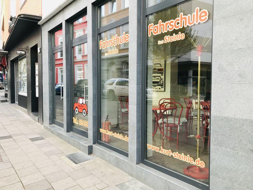 Fahrschule Kurt Steinle Aachen 3