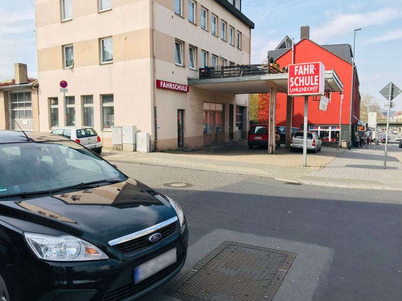 Fahrschule  Langendorff Inh. Dieter Mroszczok Aachen 2