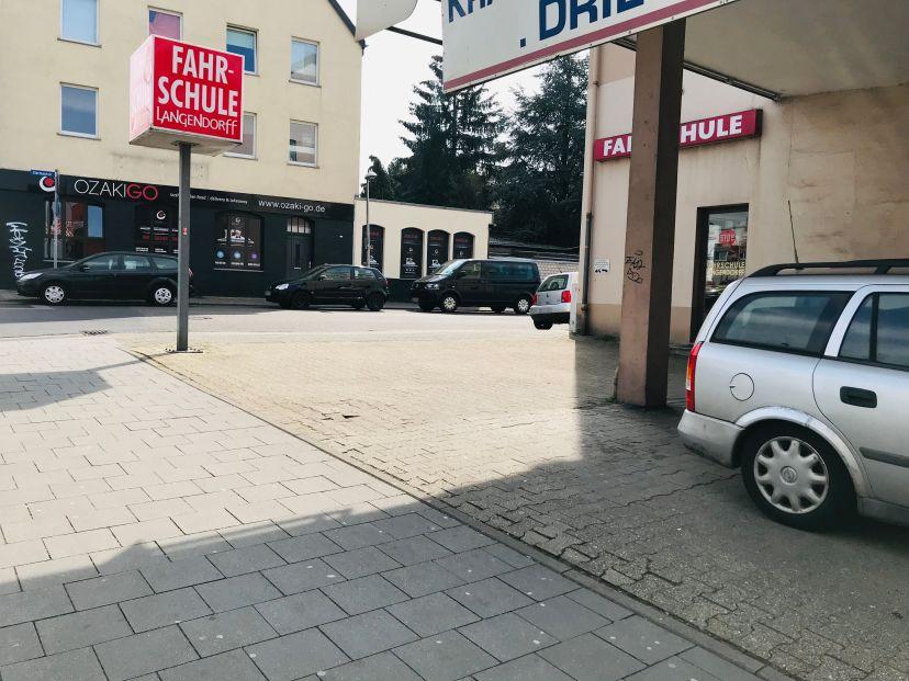 Fahrschule  Langendorff Inh. Dieter Mroszczok Aachen 3