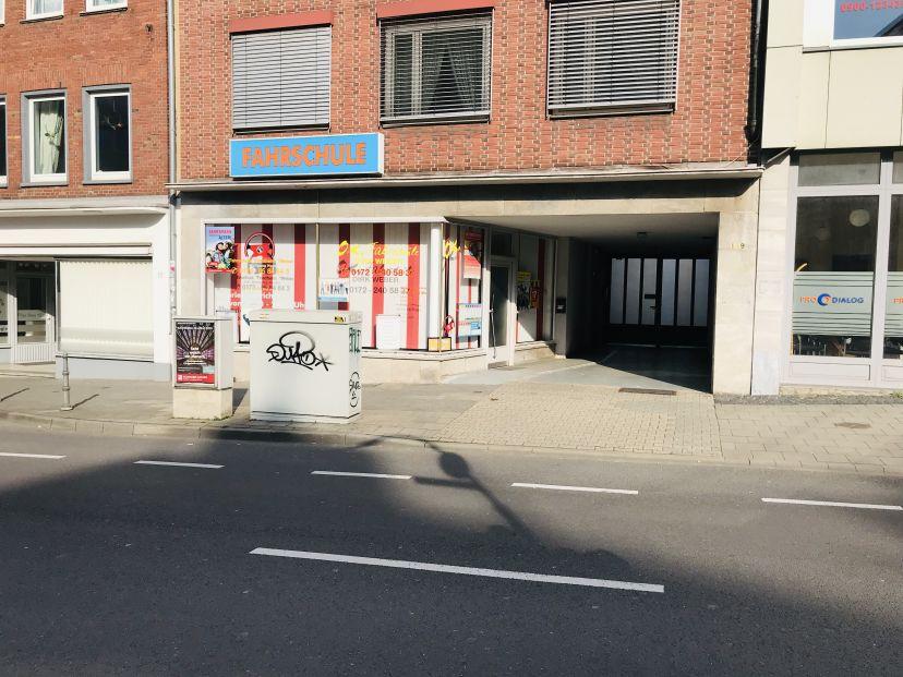 Fahrschule HuWE Aachen 1