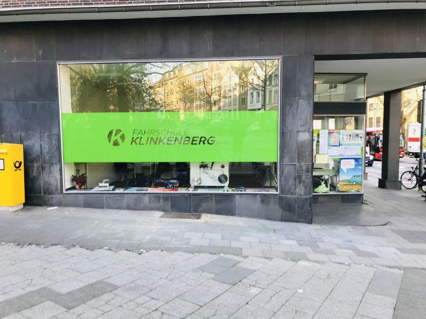 Fahrschule Klinkenberg GmbH Aachen 2