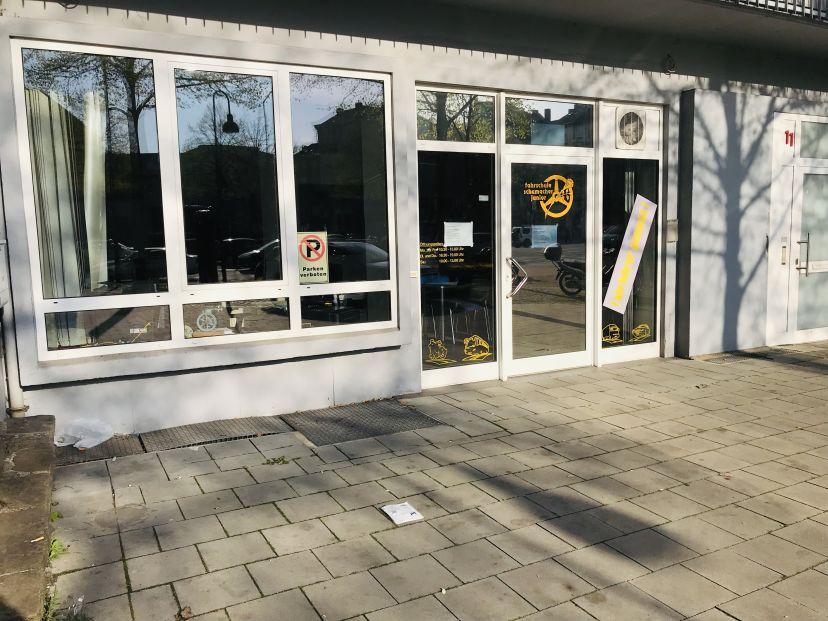 Fahrschule Schumacher Junior - Kaiserplatz Aachen 2
