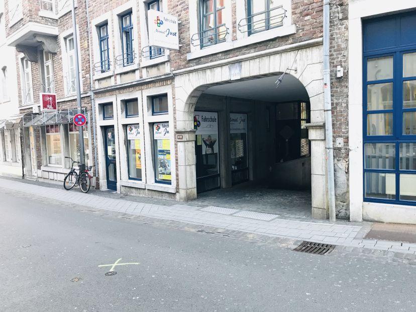 Fahrschule Marcel Just Aachen 2