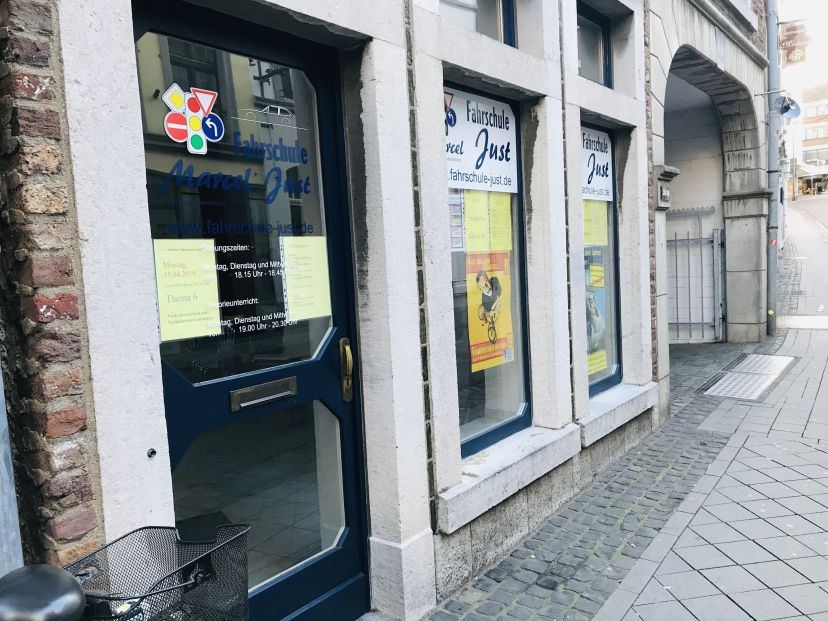 Fahrschule Marcel Just Aachen 4