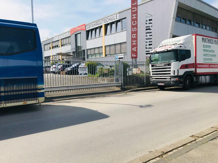Fahrschule Fahr- und Gefahrgutschule Ralf Dovermann Haaren 2