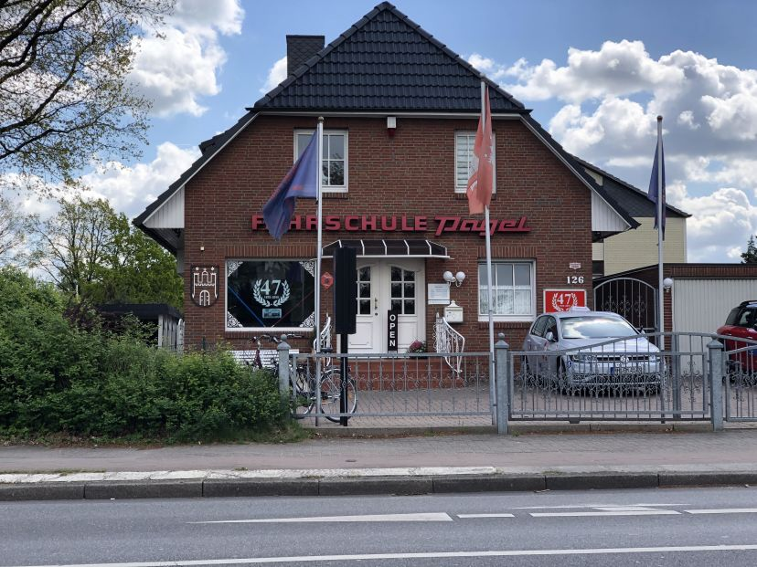 School Fahrschule Pagel Inh. Martin Farmsen-Berne 1