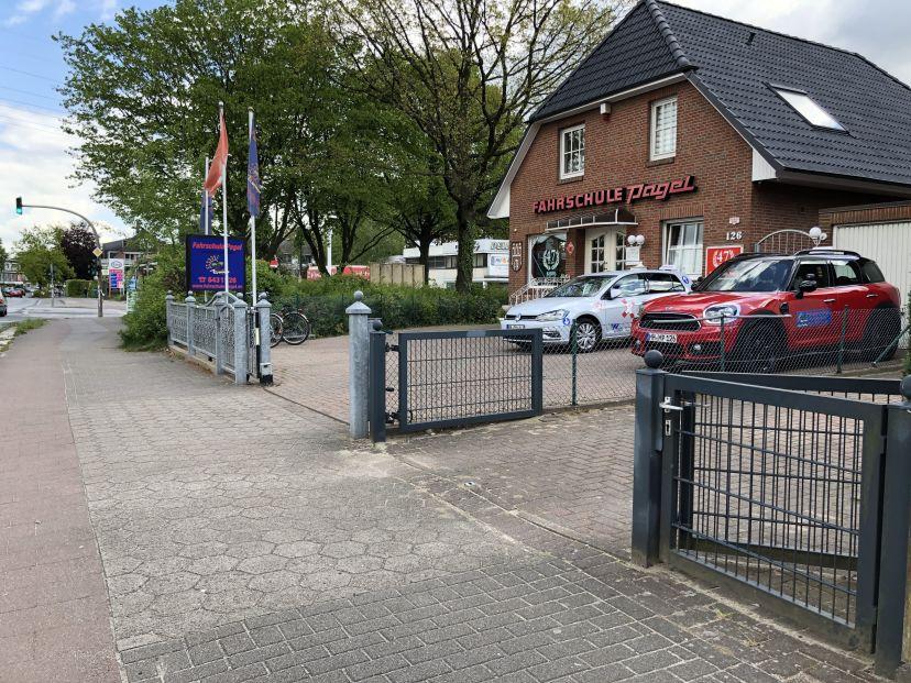 School Fahrschule Pagel Inh. Martin Farmsen-Berne 2