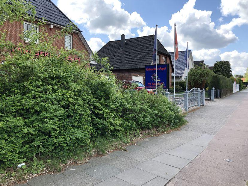 School Fahrschule Pagel Inh. Martin Farmsen-Berne 3