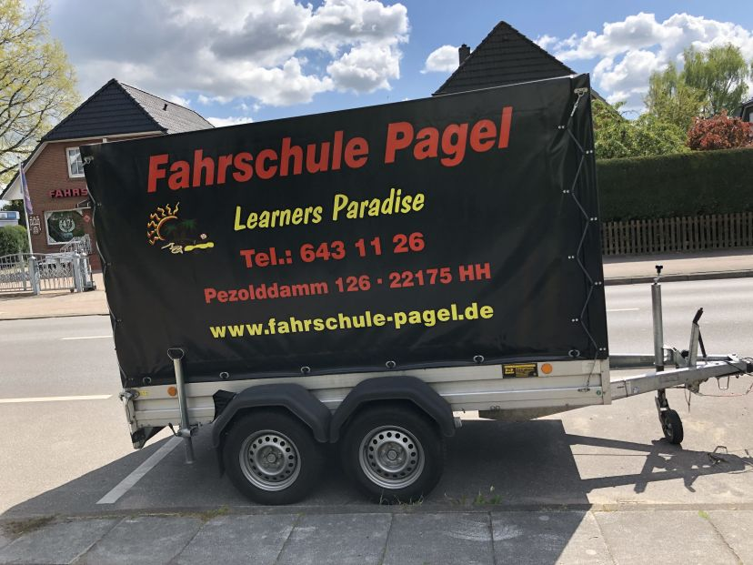 School Fahrschule Pagel Inh. Martin Farmsen-Berne 4