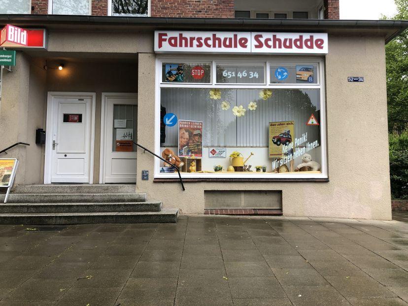 Fahrschule Schudde Horn 1