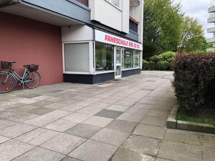 School Fahrschule P. Fröder Hamburg Wandsbek 2