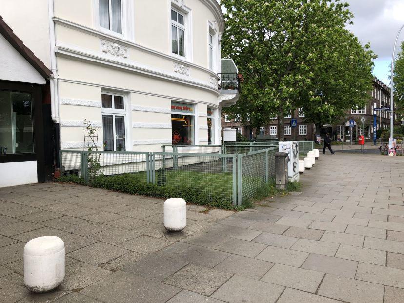 Fahrschule OK-Taxi Taxifahrerschulung Alsterdorf 2