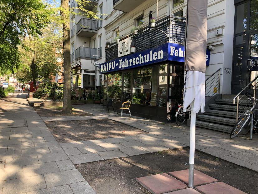 Fahrschule Kaifu Hoheluft-West 3