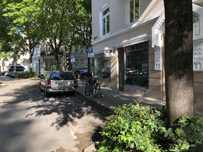 Fahrschule TEAM-Fahrschule Hamburg Eimsbüttel 3