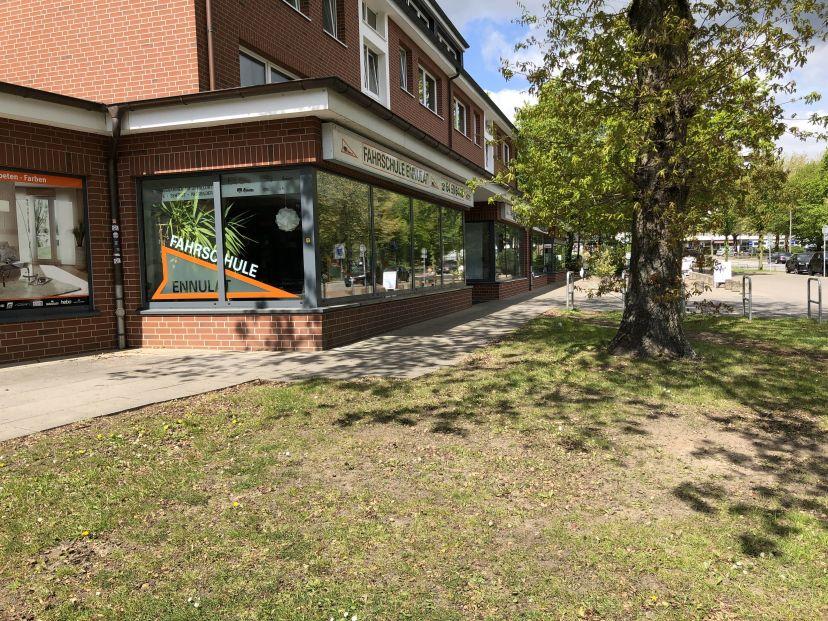 Fahrschule Ennulat - Berner Heerweg Farmsen-Berne 2
