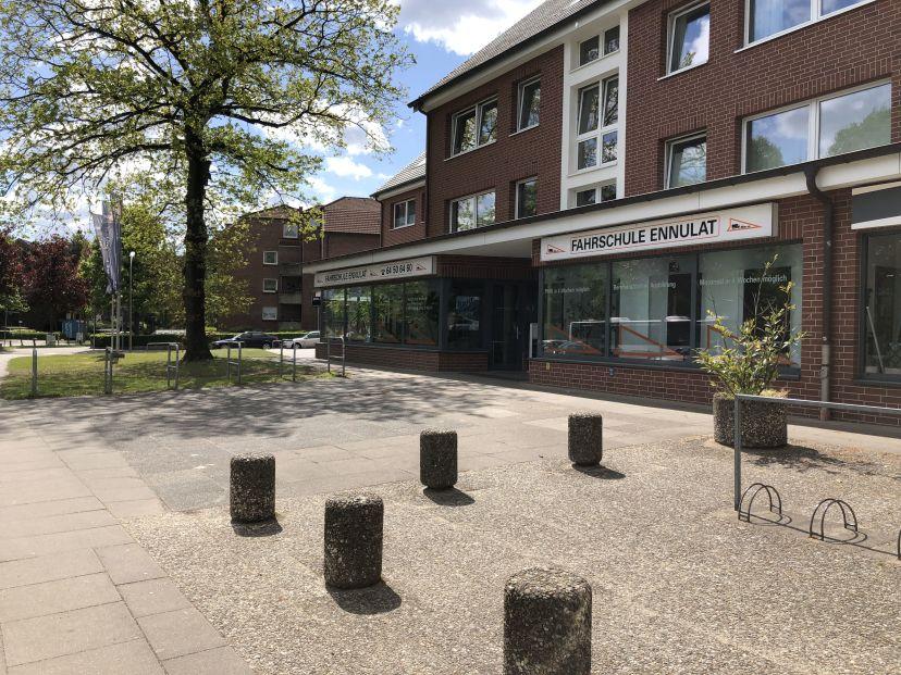 Fahrschule Ennulat - Berner Heerweg Farmsen-Berne 3