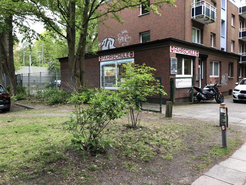 Fahrschule Galaxy Hamburg Eilbek 2