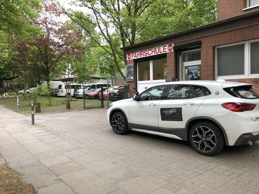 Fahrschule Galaxy Hamburg Eilbek 3
