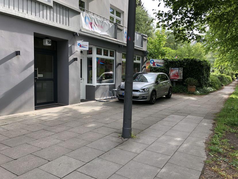 Fahrschule OK Uhlenhorst 2