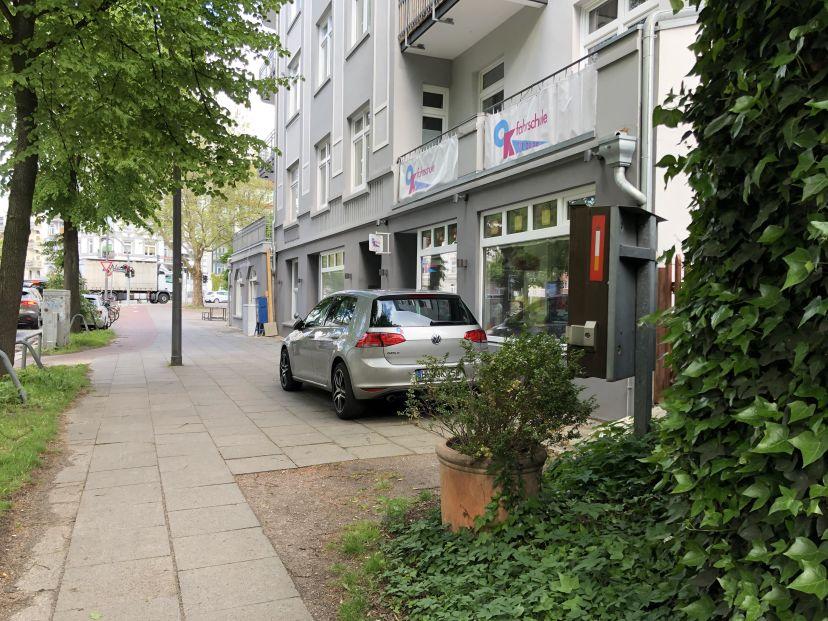 Fahrschule OK Uhlenhorst 3