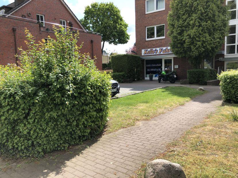 Fahrschule Schmidt K. Hamburg Rahlstedt 3