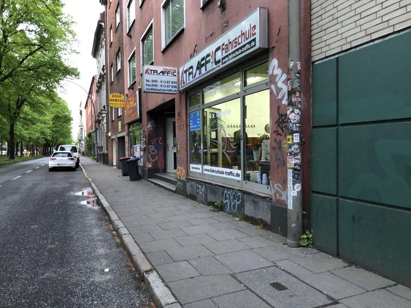 Fahrschule Traffic Hamburg Altona-Altstadt 3