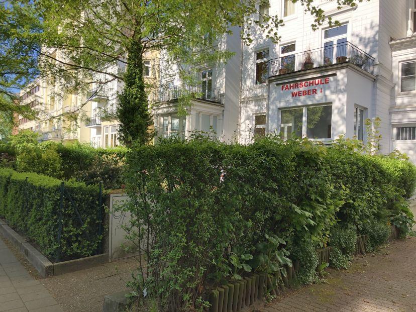 Fahrschule Weber & Co. GmbH Rotherbaum 4
