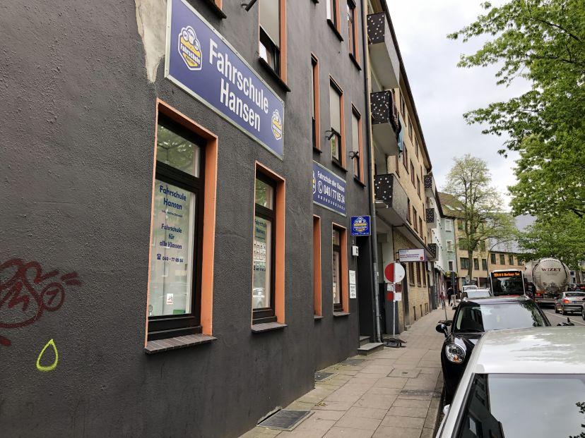 Fahrschule Hansen Inh. N. Oestreich Hamburg Harburg 2
