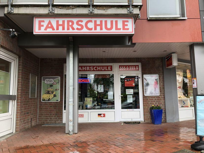 Fahrschule Streetlife Inh. Uwe Zimmermann Niendorf 1