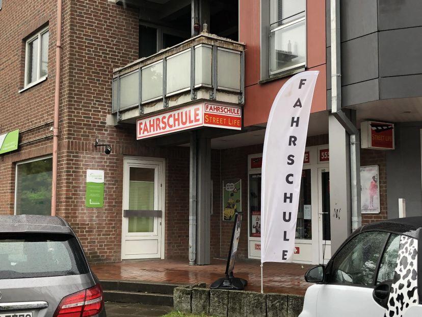 Fahrschule Streetlife Inh. Uwe Zimmermann Niendorf 3