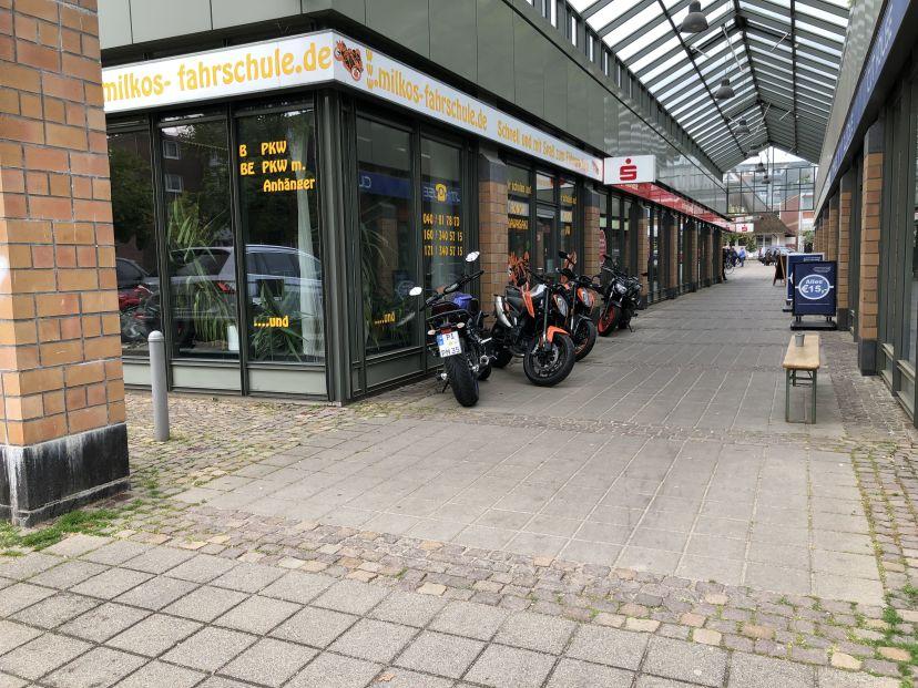 Fahrschule Milko's Hamburg Rissen 2