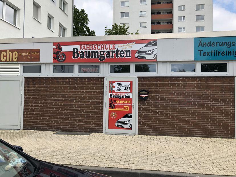 Fahrschule  Baumgarten Wilhelmsburg 1