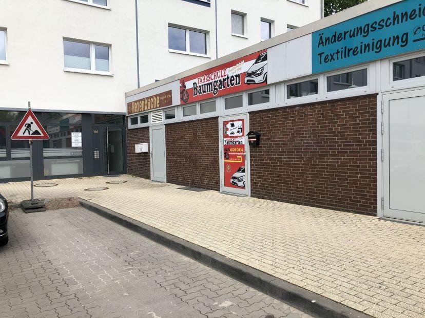 Fahrschule  Baumgarten Wilhelmsburg 3