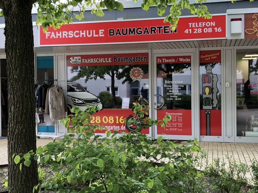 Fahrschule  Baumgarten Wilhelmsburg 4