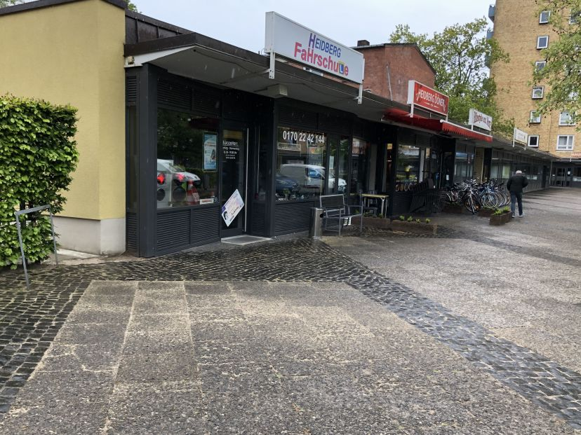 Fahrschule Heidberg Glashütte 2