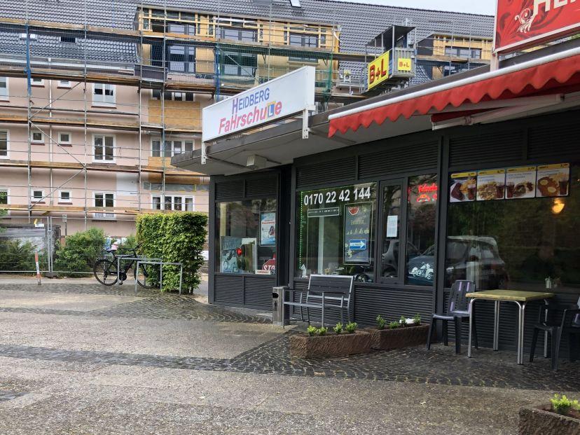 Fahrschule Heidberg Hamburg Langenhorn 3