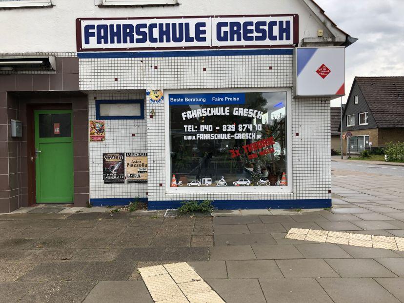 Fahrschule Gresch Schenefeld 2