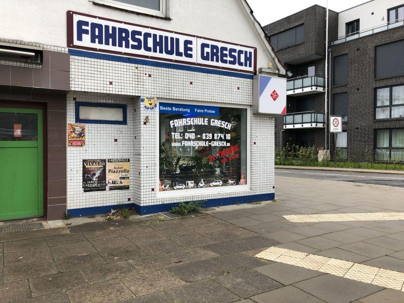 Fahrschule Gresch Schenefeld 3