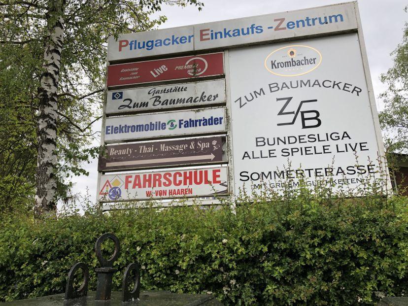 Fahrschule Am Pflugacker Inh. W. Von Haaren Eidelstedt 4