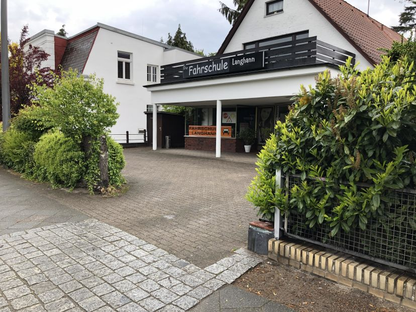 Fahrschule Langhann - Lurup Hamburg 3