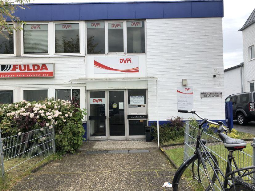 Fahrschule DVPI Gesellschaft für Verkehrspädagogik mbH Hamburg Bezirk Altona 1