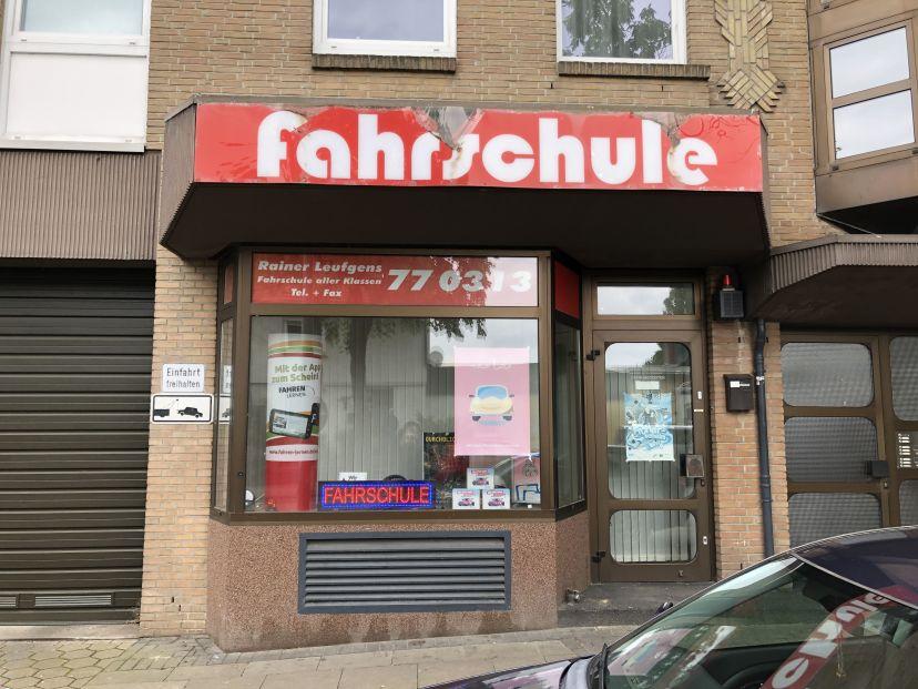 Fahrschule Leufgens Rainer Hamburg Harburg 1