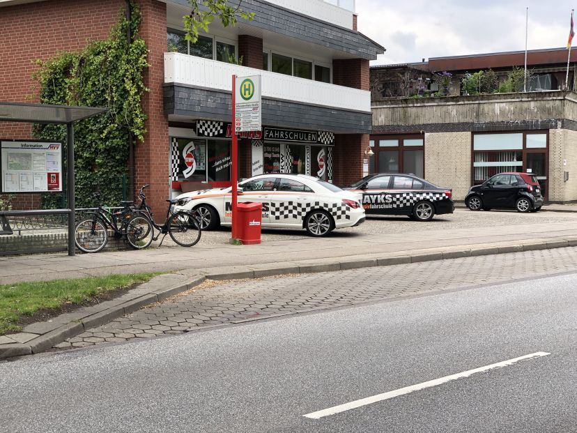 Fahrschule Mayk's Wilhelmsburg 2