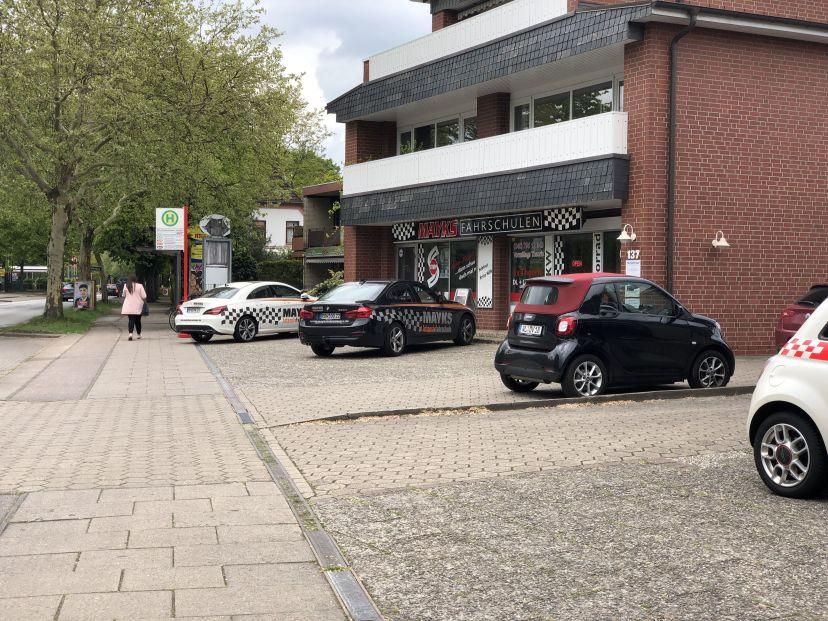 Fahrschule Mayk's Wilhelmsburg 3