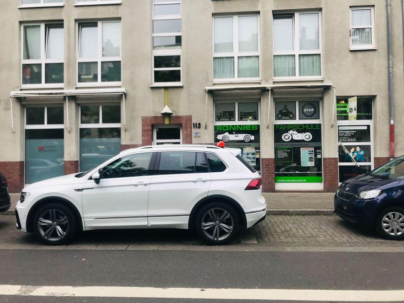 Fahrschule Ronnies Düsseldorf Bilk 3