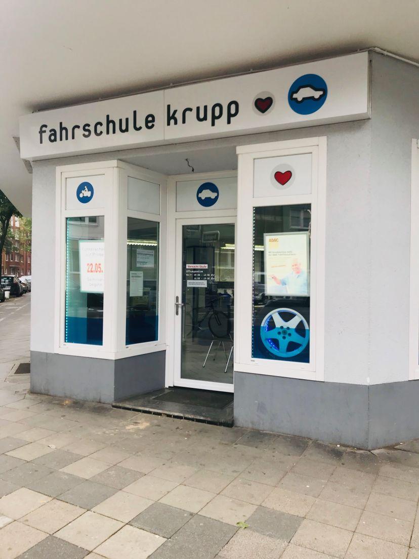 Fahrschule Krupp - Oberbilk 2